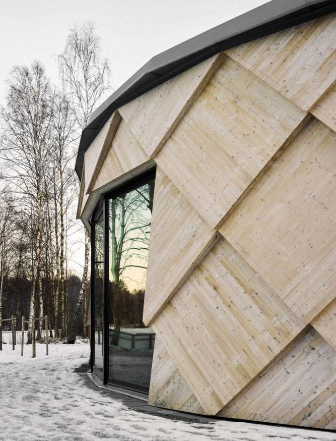 Pin de go studio en architecture en 2019 architettura for Architettura moderna case