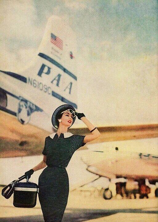 Vintage Airlines