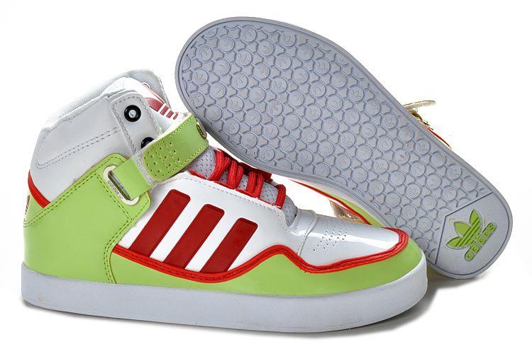 Adidas Originali Ar Donne Green Sport Rosso - Bianco - Il Mio Stile.