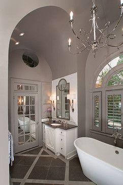 pinmichelle simms on interior design- bathroom