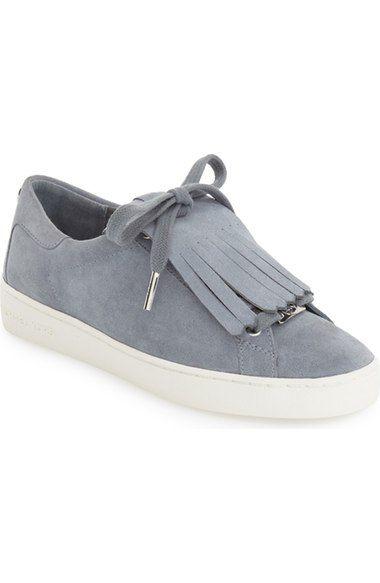 0e5c02dbfe8 MICHAEL Michael Kors  Keaton  Kiltie Sneaker (Women) available at  Nordstrom