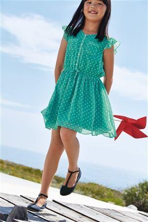 Sliczna Sukienka Kolorowa Krateczka Falbanka 4013578983 Oficjalne Archiwum Allegro Kidswear Fashion Tea Dress Dresses