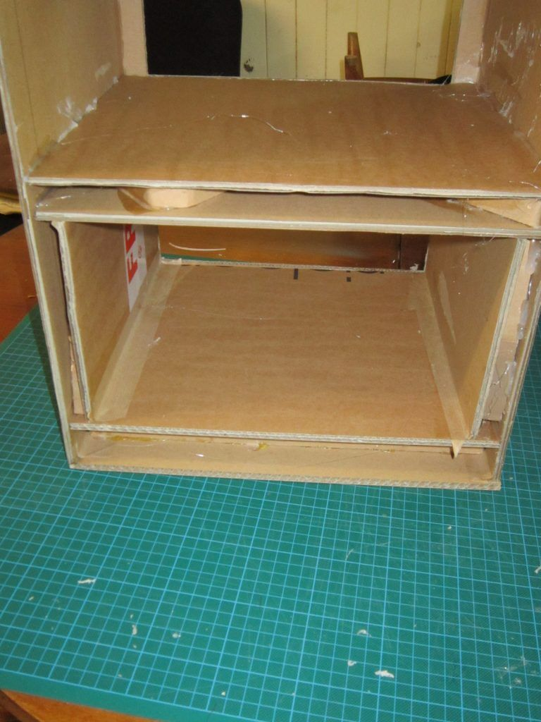 Premier Etage Cardboard Furniture Diy Cardboard Furniture Cardboard Crafts