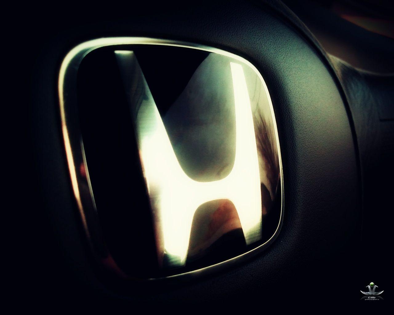 Honda Logo Wallpaper 1280x1024 Download