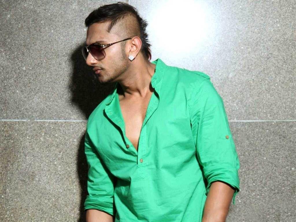 Hd wallpaper yo yo - Yo Yo Honey Singh Photos In Famous Hairstyles Getanews Com