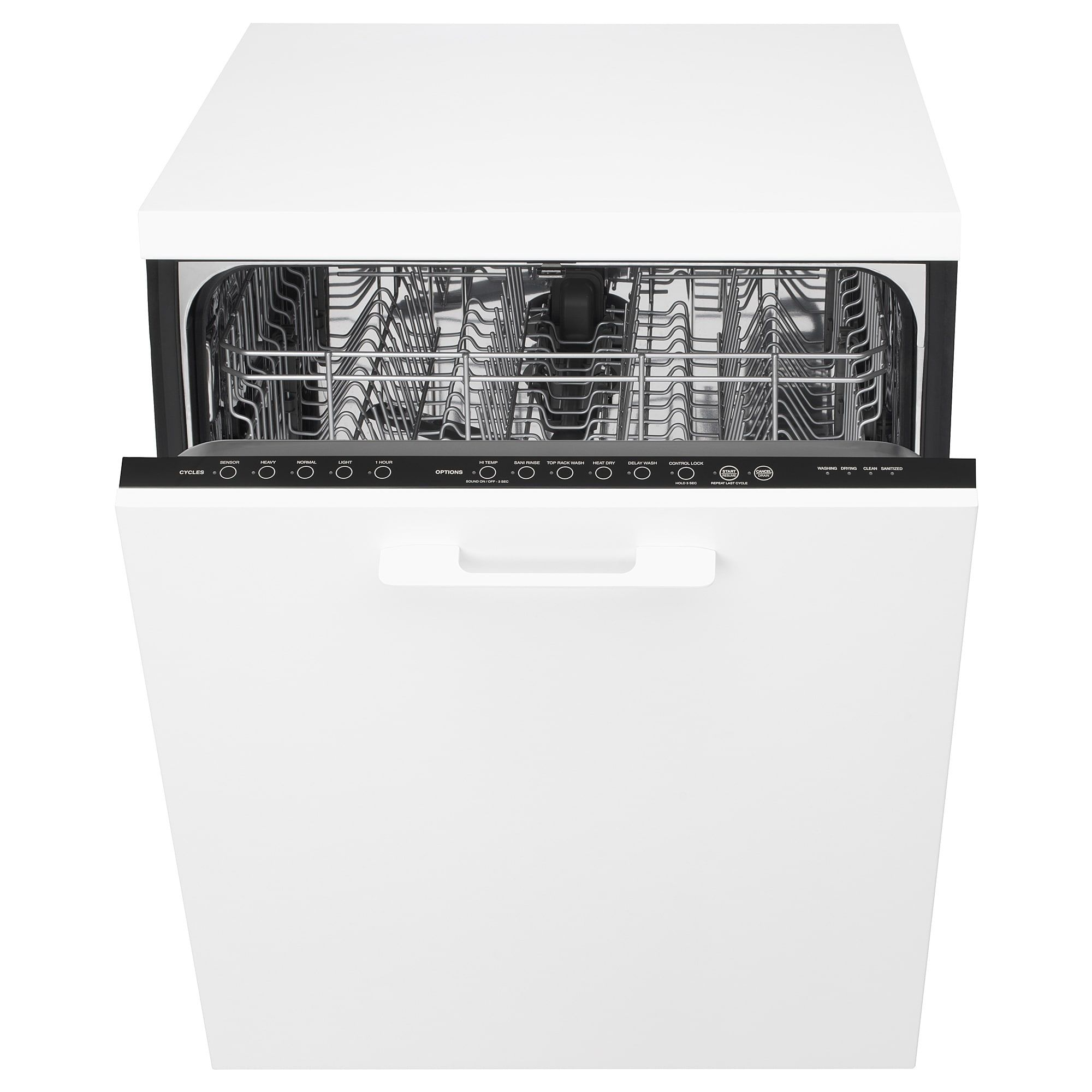Spolad Built In Dishwasher Ikea Built In Dishwasher