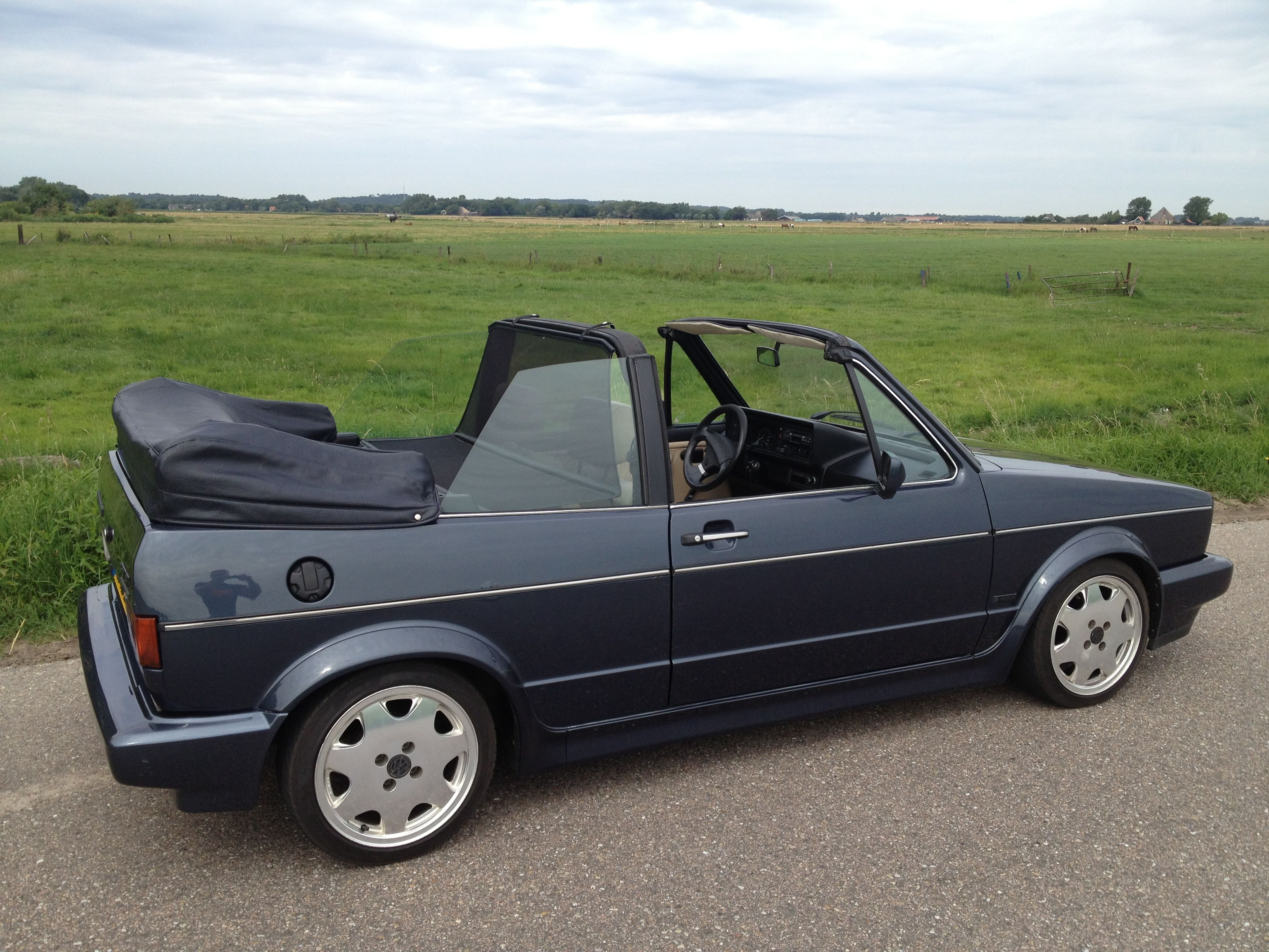 cabrio helios blue wv golf mk1 pinterest mk1 vw golf cabrio and vw. Black Bedroom Furniture Sets. Home Design Ideas