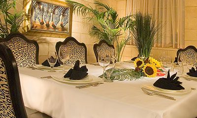 Dining Davenport Hotel Collection Best Restaurants In Downtown Spokane Safari Room Hotel Collection Dining