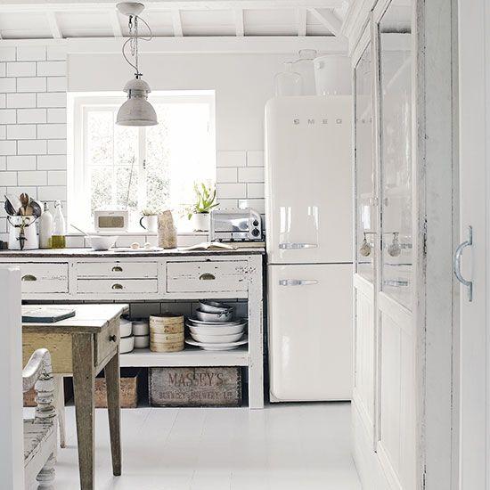 Merveilleux Freestanding Kitchen Ideas