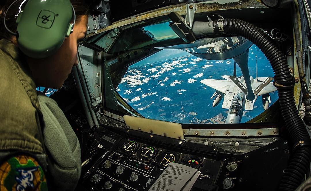 Pin by Merle English on Air Refueling Aircraft Military