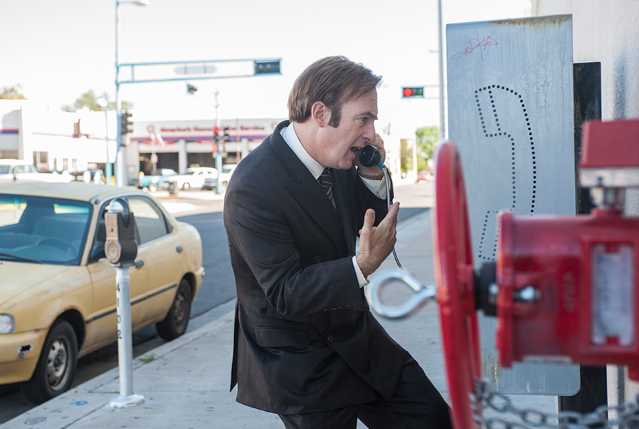 """Better Call Saul: """"Nacho"""" Review"""