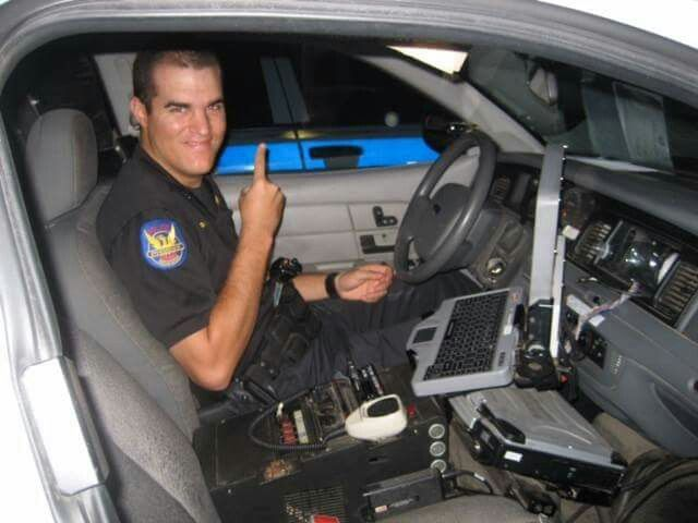 David Glasser Phoenix Pd Eow 05 19 2017 Thin Blue Lines All Hero The Incredibles