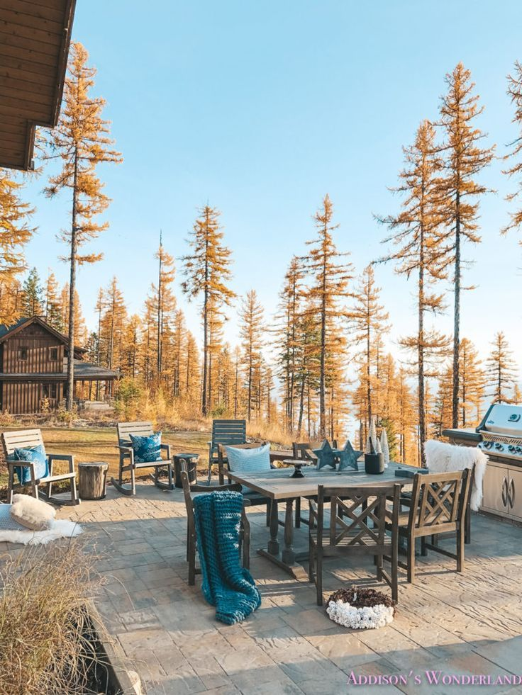 Modern Mountain Holidays At Hgtv Dream Home 2019: Behind The Scenes Of The HGTV® Dream Home 2019 - #Dream #hgtv #Home #Scenes