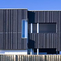 Best 25 board and batten cladding ideas on pinterest - Exterior cladding cost comparison ...