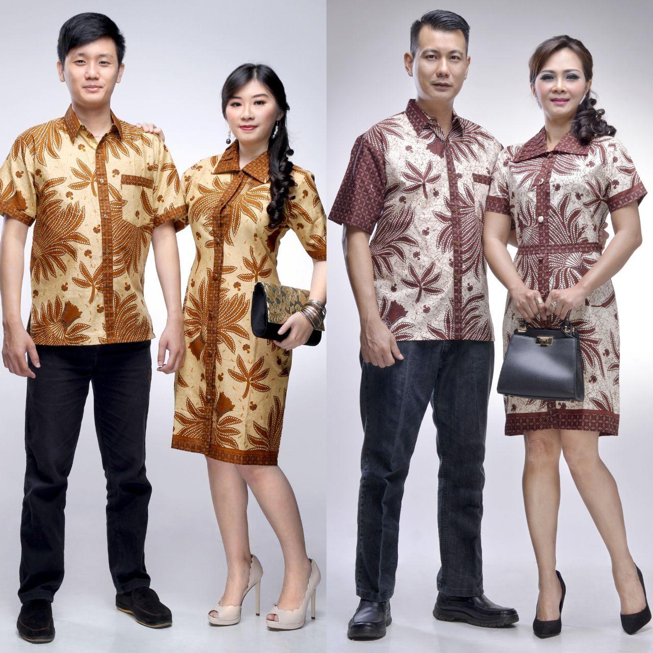 91 Gambar Baju Batik Natal Terbaru Paling Bagus