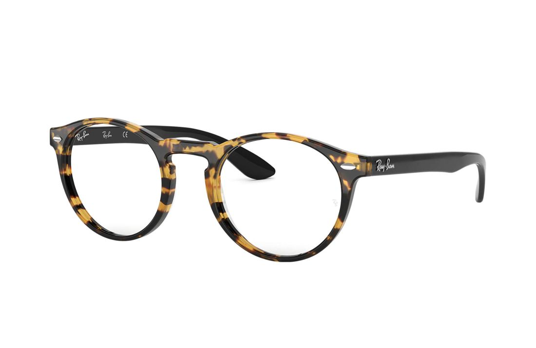 Armacao De Grau 0rx5283 Ray Ban Brasil Armacoes De Oculos