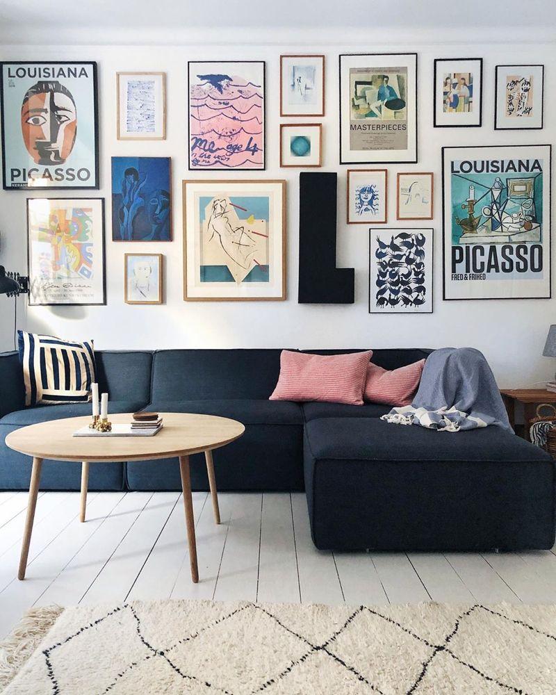 Pin Af Ezter Pa Retro Home Decor Boligindretning Lejlighed Indretning Dekoration
