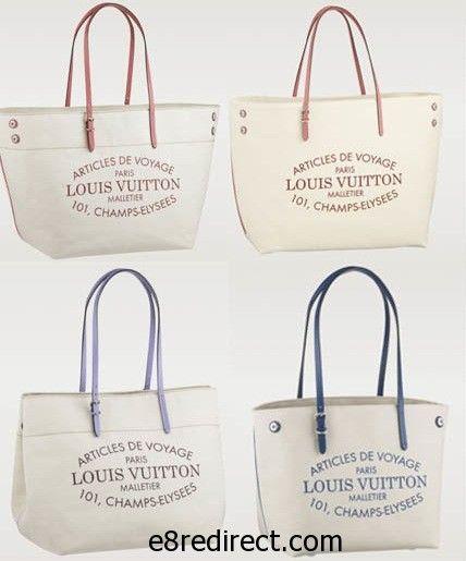 7e1327c6f6ab Replica Louis Vuitton Beach Bags for Summer 2014