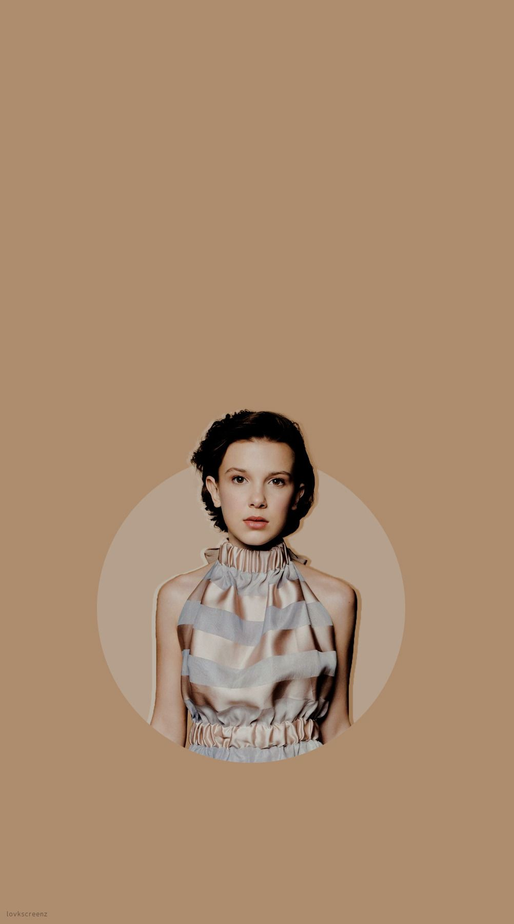 Millie Bobby Brown Wallpapers Tumblr Bobby Brown Millie Bobby Brown Brown Wallpaper