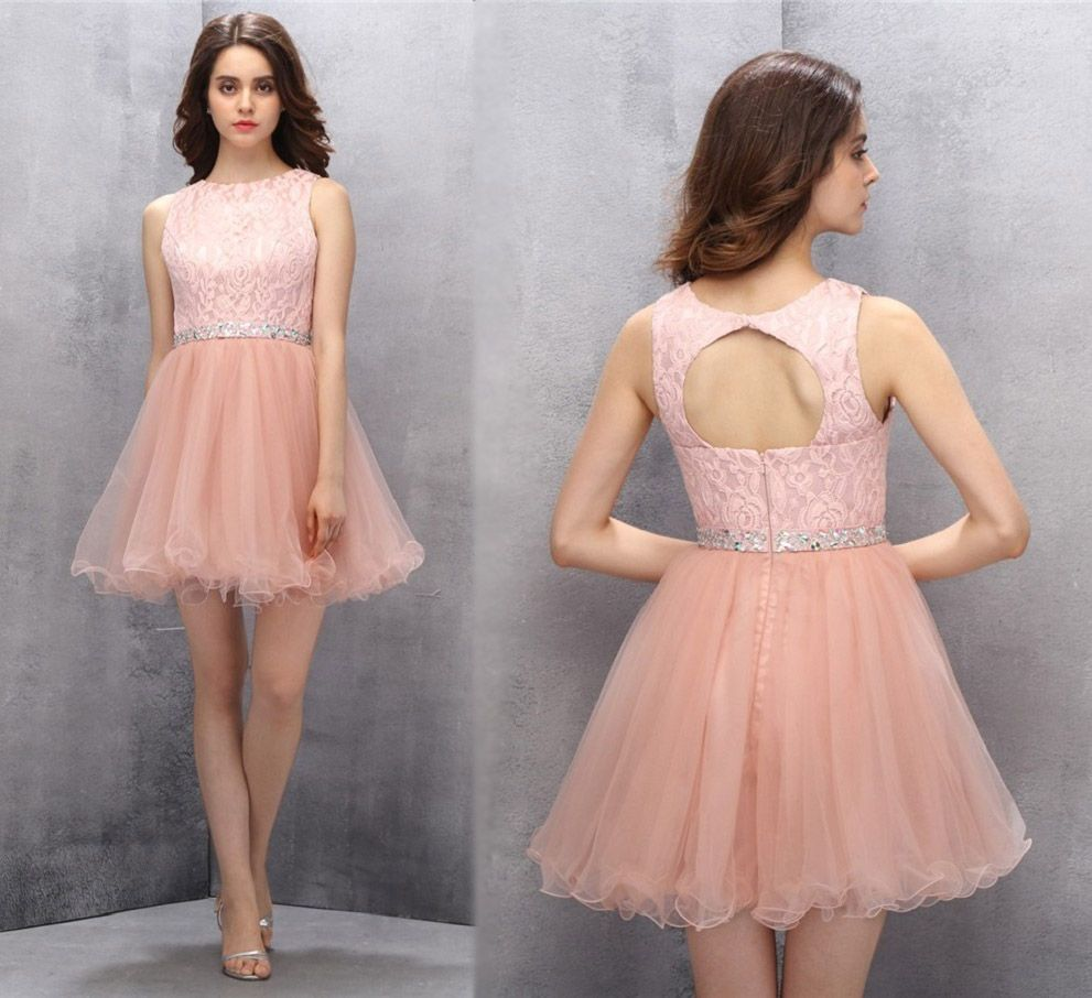 Lace homecoming dressesshort homecoming dressessimple homecoming