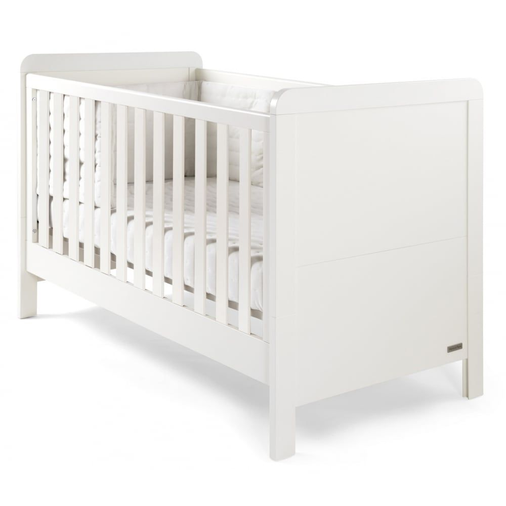 Image Result For Mamas And Papas Rialto Cot Bed Toys Pinterest