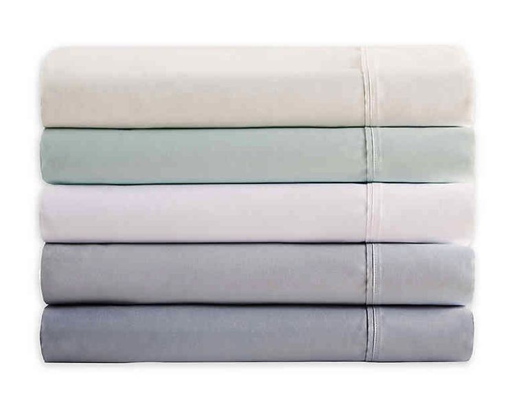 Outlast Temperature Regulating Sheet Set Luxury Bedding Master