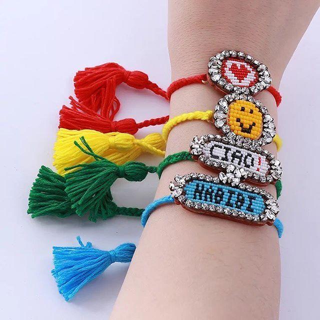 183d902bb316 Beautiful miyuki bracelet ❤ ❤️Wholesale Gemstone Beads And Jewelry  Accessories Online From China.