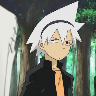 Soul Evans Soul eater, Anime und Anime serien