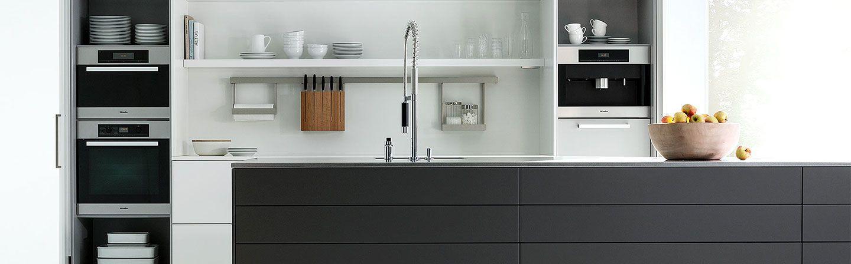 Warendorfer Küchen GmbH: Warendorf kitchens | Cook | Pinterest ...
