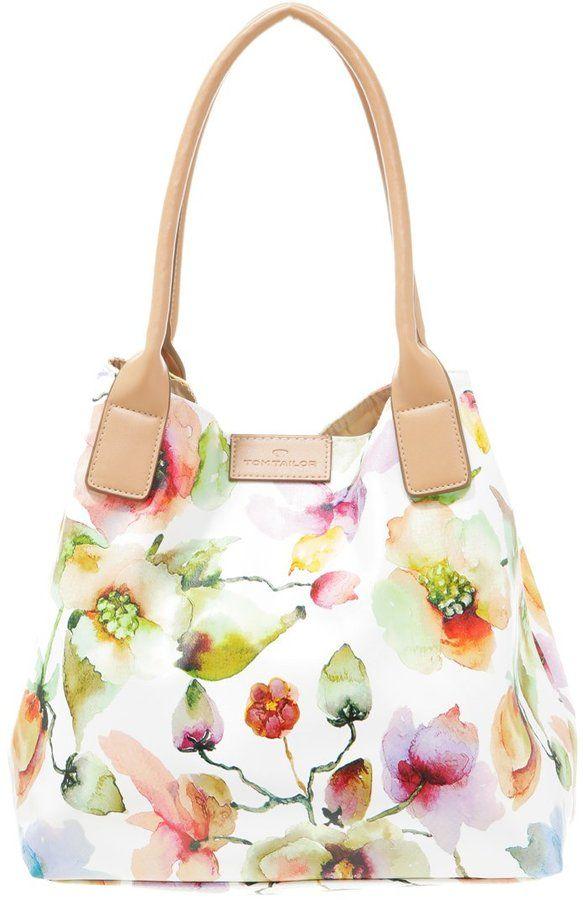 0d18dfabf1b21 Tom Tailor MIRI Handtasche white