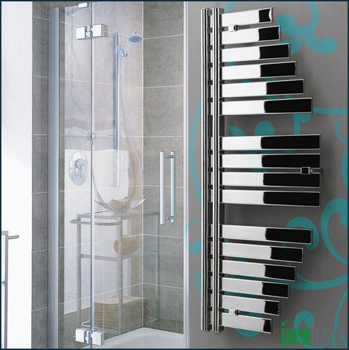 au ergew hnlicher heizk rper viljo bad badezimmer radiator heizk rper. Black Bedroom Furniture Sets. Home Design Ideas
