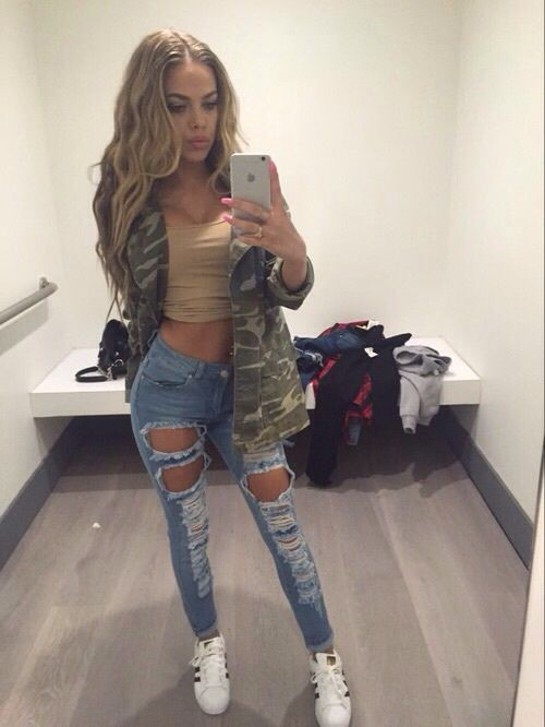 Pinterest  Breezywareu2655u2665 | // F A S H I O N K I L L A // | Pinterest | Nuggwifee Clothes And ...