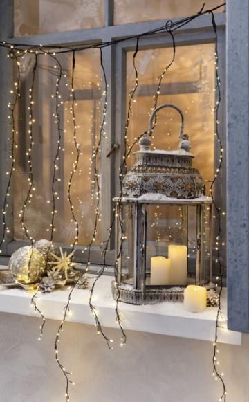 weihnachtsdeko 2016 das sind die trends pinterest. Black Bedroom Furniture Sets. Home Design Ideas