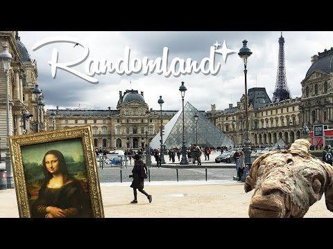 Louvre Museum Official Website