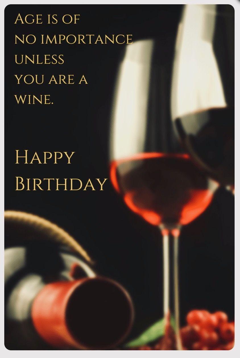 Wine Birthday Quotes : birthday, quotes, Nicki, Social, Media, Online, Happy, Birthday, Woman,, Quotes,, Quotes