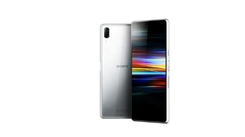 Sony Xperia L3 Sony Xperia Usb Radio Sony