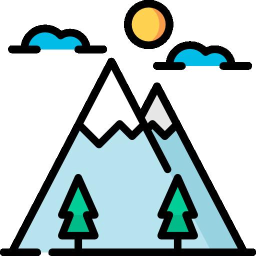 Mountain Free Vector Icons Designed By Freepik Vector Icon Design Vector Free Icon Design