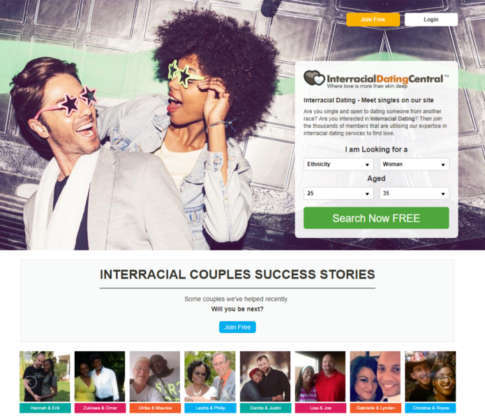 best site to find couples