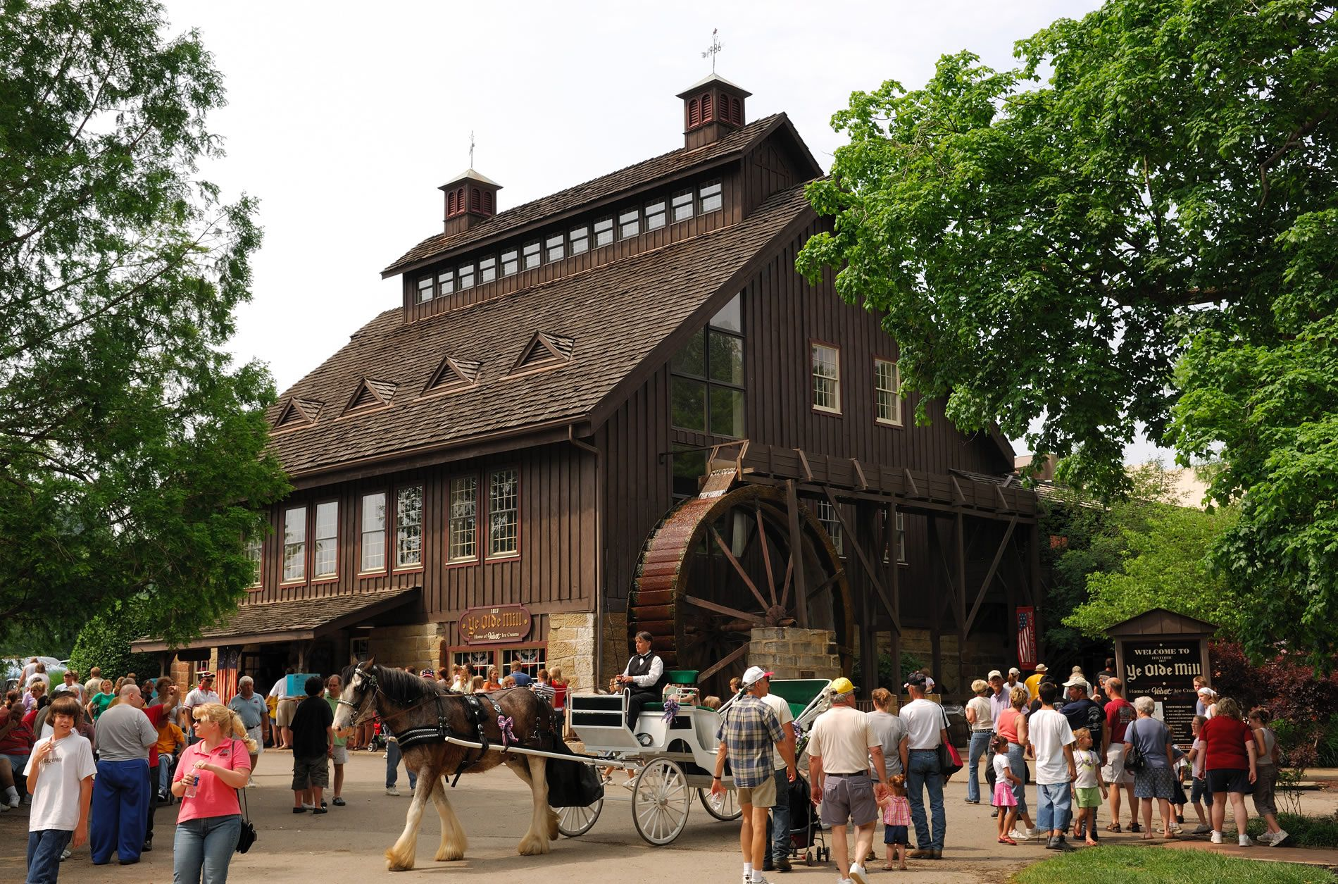 Things to Do in Ohio Amish Country Ohio vacations