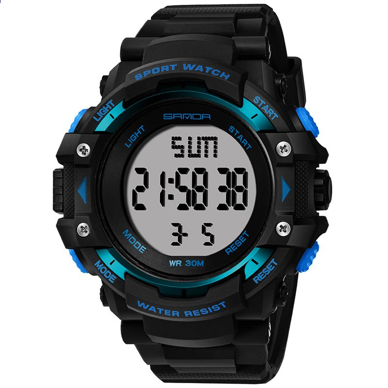 Relojes Deportivos Para Hombre Relojes Deportivos Al Aire Libre Para Hombres Relojes Luminosos Para Hombres Reloj Wristwatch Men Military Watches Sport Watches