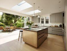 Image Result For Dermot Bannon Kitchen Kitchen Refurbishment Kitchen Living New Kitchen Designs