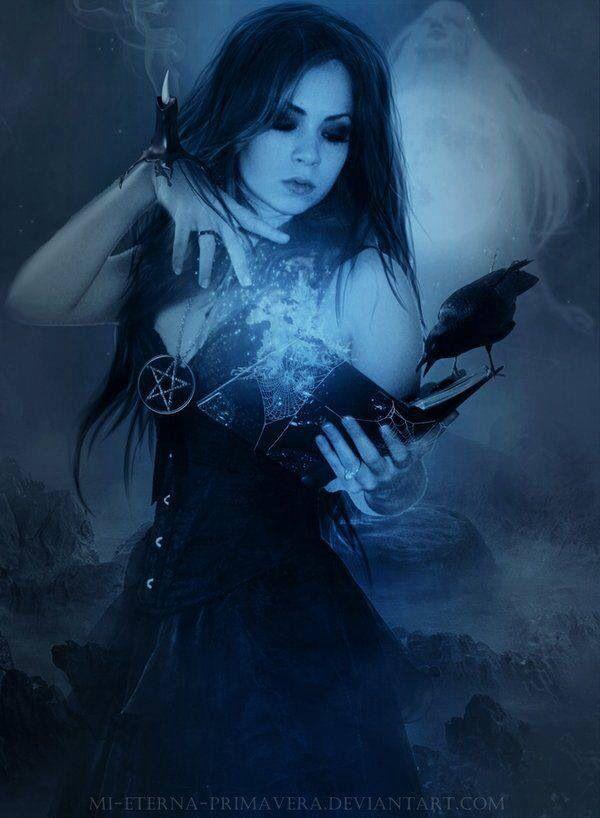 magic girl magic girls pinterest sci fi