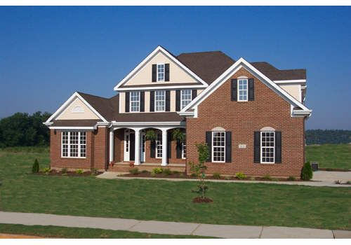 Defoors Mill Home Plans And House Plans By Frank Betz Associates Frank Betz House Plans House