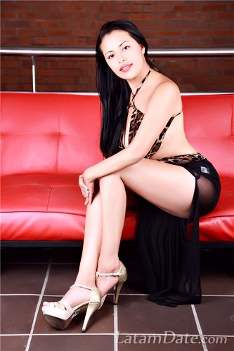 Profile Of Daniela , 24 Years Old , From Medellin Colombia -4641