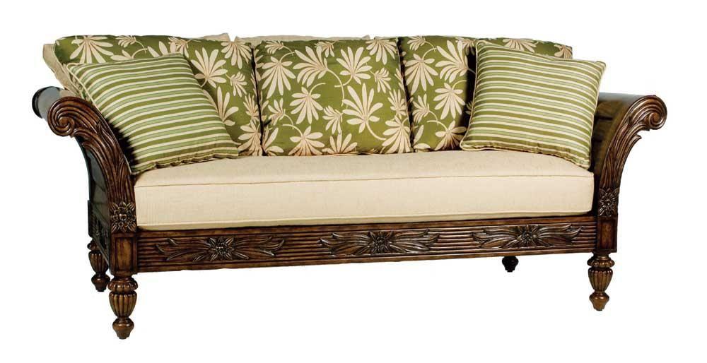Tommy Bahama Upholstery Melaya Sofa By Home