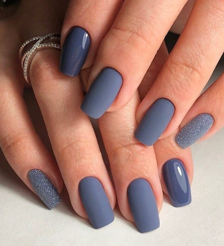 Untitled In 2020 Short Square Nails Square Nail Designs Square Acrylic Nails