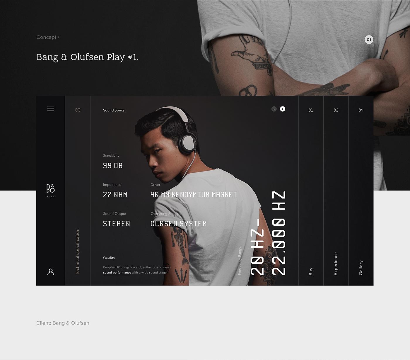 Web 2015 — 16. on Behance