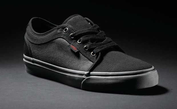chukka vans low