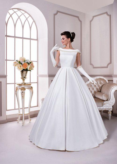 New Look Wedding Dress