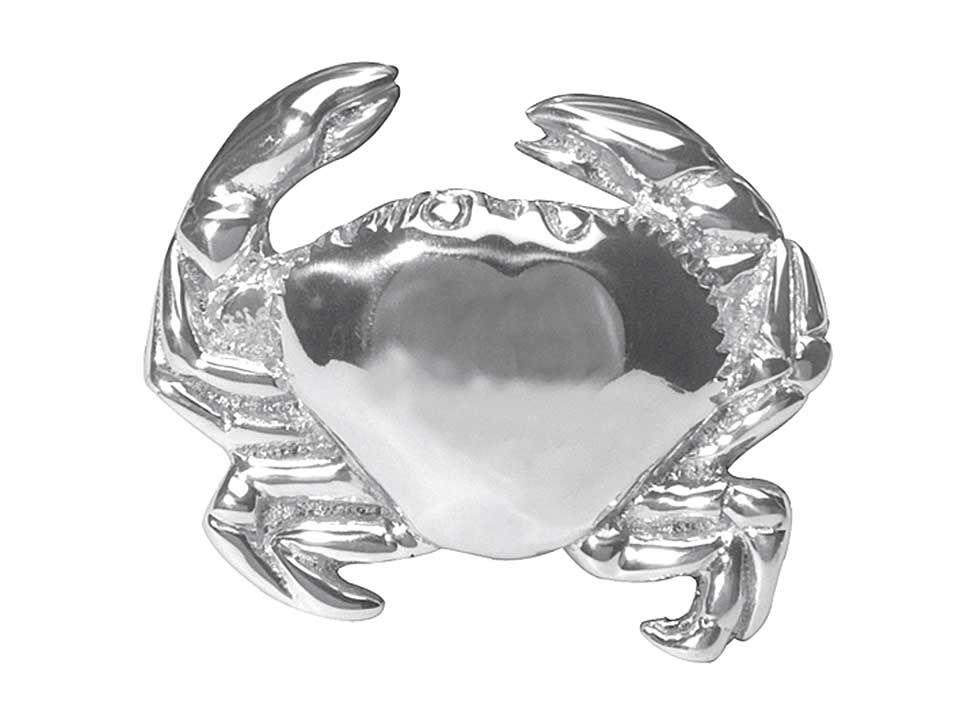 Mariposa Brillante Crab Napkin Weight